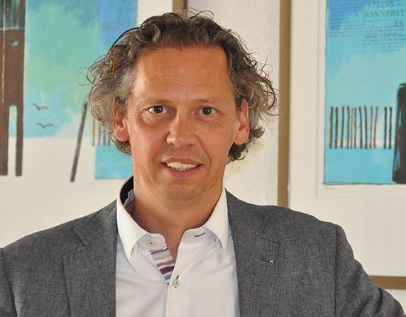 John de Backer